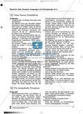 Feen, Hexen und Zauberer: Ziele und Anregungen, Lesetexte Preview 2