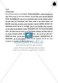 Satzzeichen - Diktat und Aufgaben: Klassenarbeit und Lösung Preview 2