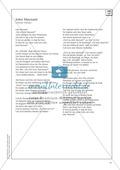 Deutsch_neu, Deutsch, Sekundarstufe II, Primarstufe, Sekundarstufe I, Literatur, Fiktionale Texte, Literaturgeschichte, Umgang mit fiktionalen Texten, Autoren, Literarische Gattungen, Lyrik, Analyse fiktionaler Texte, Theodor Fontane, Realismus, Ballade