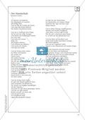 Deutsch_neu, Deutsch, Sekundarstufe II, Primarstufe, Sekundarstufe I, Literatur, Fiktionale Texte, Literaturgeschichte, Umgang mit fiktionalen Texten, Autoren, Literarische Gattungen, Balladen, Analyse fiktionaler Texte, Gattungen, Friedrich Schiller, Lyrik, Klassik, Ballade