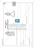 Balladen im Deutschunterricht: Themenplan inkl. Material (komplett) Preview 10
