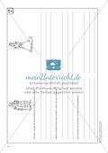 Balladen im Deutschunterricht: Themenplan inkl. Material (komplett) Preview 11