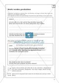 Balladen im Deutschunterricht: Themenplan inkl. Material (komplett) Preview 12