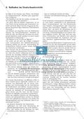Deutsch_neu, Sekundarstufe II, Primarstufe, Sekundarstufe I, Literatur, Literarische Gattungen, Lyrik, Klassik, Reim, Ballade