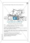 Balladen im Deutschunterricht: Themenplan inkl. Material (komplett) Preview 20