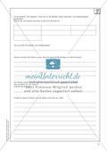 Balladen im Deutschunterricht: Themenplan inkl. Material (komplett) Preview 24