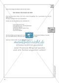 Balladen im Deutschunterricht: Themenplan inkl. Material (komplett) Preview 25