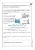 Balladen im Deutschunterricht: Themenplan inkl. Material (komplett) Preview 29