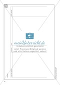 Balladen im Deutschunterricht: Themenplan inkl. Material (komplett) Preview 35