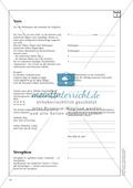 Balladen im Deutschunterricht: Themenplan inkl. Material (komplett) Preview 41