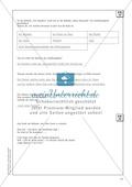 Balladen im Deutschunterricht: Themenplan inkl. Material (komplett) Preview 50