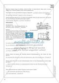 Balladen im Deutschunterricht: Themenplan inkl. Material (komplett) Preview 51