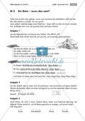 Den Vorteil von Reimschemata erkennen: Aufgaben und Lösungen. Preview 1