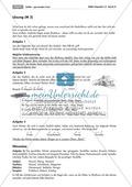 Den Vorteil von Reimschemata erkennen: Aufgaben und Lösungen. Preview 2