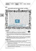 Mehrdeutigkeit bei der Aussprache - Diktat: Aufgaben + Erläuterung + Erwartungshorizont: Material einzeln Preview 1