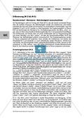 Mehrdeutigkeit bei der Aussprache - Diktat: Aufgaben + Erläuterung + Erwartungshorizont: Material einzeln Preview 2