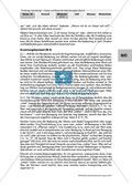 Mehrdeutigkeit bei der Aussprache - Diktat: Aufgaben + Erläuterung + Erwartungshorizont: Material einzeln Preview 3