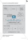 Aufbaumaterialien zu den FRESCH-Strategien: Gesamtes Material Preview 3