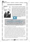 Kennzeichen der indirekten Rede: Übung + Lösung Preview 2