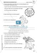 Vom systematischen Lesen zum selbstständigen Schreiben: Texte von Fabelwesen Preview 25