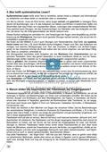 Vom systematischen Lesen zum selbstständigen Schreiben: Texte von Fabelwesen Preview 4