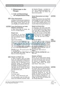 Groß- und Kleinschreibung - Nomen: Arbeitsblatt + Erläuterung Preview 2