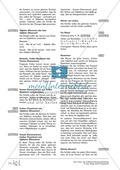 Groß- und Kleinschreibung - Restwörter: Arbeitsblatt + Erläuterung Preview 2