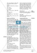 Groß- und Rechtschreibung - Wortarten: Arbeitsblatt + Erläuterung Preview 2