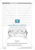 Einüben der 100 häufigsten Fehlerwörter - Wort 13-25: Arbeitsblätter + Erläuterung Preview 2