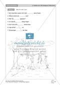Einüben der 100 häufigsten Fehlerwörter - Wort 13-25: Arbeitsblätter + Erläuterung Preview 5