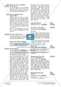 Einüben der 100 häufigsten Fehlerwörter - Wort 51-62: Arbeitsblätter + Erläuterung Preview 8