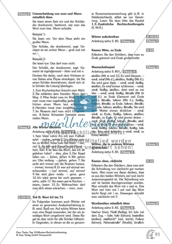 Luxury Regel 72 Arbeitsblatt Embellishment - Kindergarten ...
