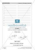 Einüben der 100 häufigsten Fehlerwörter - Wort 88-100: Arbeitsblätter + Erläuterung Preview 2