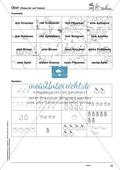 Mehrere Wörter mit Bild: Spielkarten + Lösung Preview 13