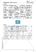 Kurzsätze mit Bild: Spielkarten + Lösung Preview 7