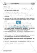 Deutsch_neu, Deutsch, Primarstufe, Sekundarstufe I, Sekundarstufe II, Literatur, Lesen, Sprache und Sprachgebrauch untersuchen, Richtig Schreiben, Non-Fiktionale Texte, Leseverstehen und Lesestrategien, Interpunktion, Textverständnis, Sprachliche Strukturen und Begriffe auf der Satzebene, Der zusammengesetzte Satz, Satzreihe und Satzgefüge