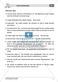 Wörtliche Rede - Satzteile erkennen und Satzzeichen setzen: Arbeitsblatt Thumbnail 0
