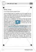 Infotext über Ecstasy + Fremdwörter definieren: Lesetext + Aufgabe Preview 1