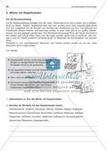 Laut-Buchstaben-Zuordnung: Wörter mit Doppelvokalen: Arbeitsblatt + Lösung Preview 1