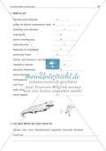 Laut-Buchstaben-Zuordnungen: Wörter mit langem i: Arbeitsblatt + Lösung Preview 2