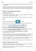 Groß- und Kleinschreibung bei Eigennamen: Arbeitsblatt + Lösung Preview 4