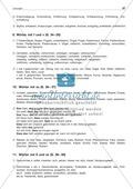Laut-Buchstaben-Zuordnung: Wörter mit t am Wort- und Silbenende: Arbeitsblatt + Lösung Preview 4