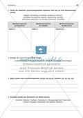 Wortbildung - Zusammengesetzte Wörter: Arbeitsblatt + Lösung Preview 2