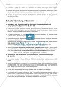 Wortbildung - Zusammengesetzte Wörter: Arbeitsblatt + Lösung Preview 4