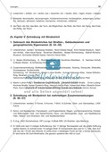 Schreibung mit Bindestrich bei Eigennamen: Arbeitsblatt + Lösung Preview 3