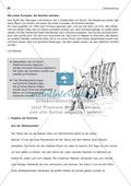 Kommasetzung: Arbeitsblätter + Lösungen Preview 3