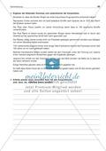 Kommasetzung: Arbeitsblätter + Lösungen Preview 6