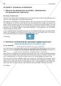 Schreibung mit Bindestrich: Kontrolldiktate Preview 1