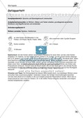 Für die Bildungsstandards üben: Wortspiele - Satzquartett Preview 1