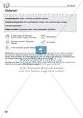 Für die Bildungsstandards üben: Textspiele - Klebetext Preview 1